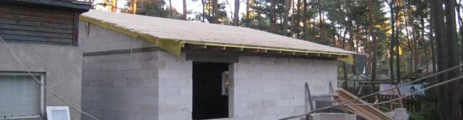 Katuste ehitus